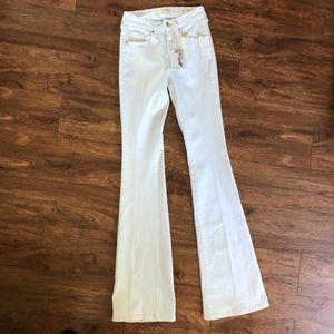 Jessica Simpson Stretch Jeans uptown slim flare